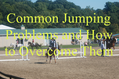 Common Jumping Problems and How to Overcome Them