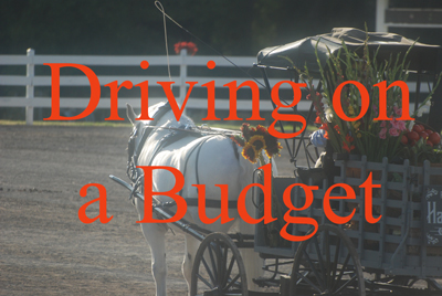 Driving on a Budget